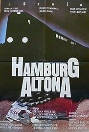Hamburg Altona Poster