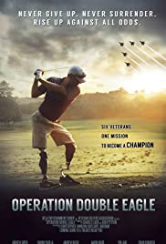 Operation Double Eagle Poster