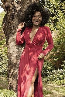 Susan Wokoma Picture