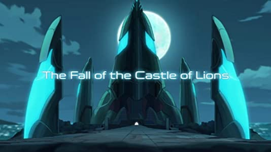 Download The Fall of the Castle of Lions [640x320]