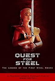 Quest for Steel Poster