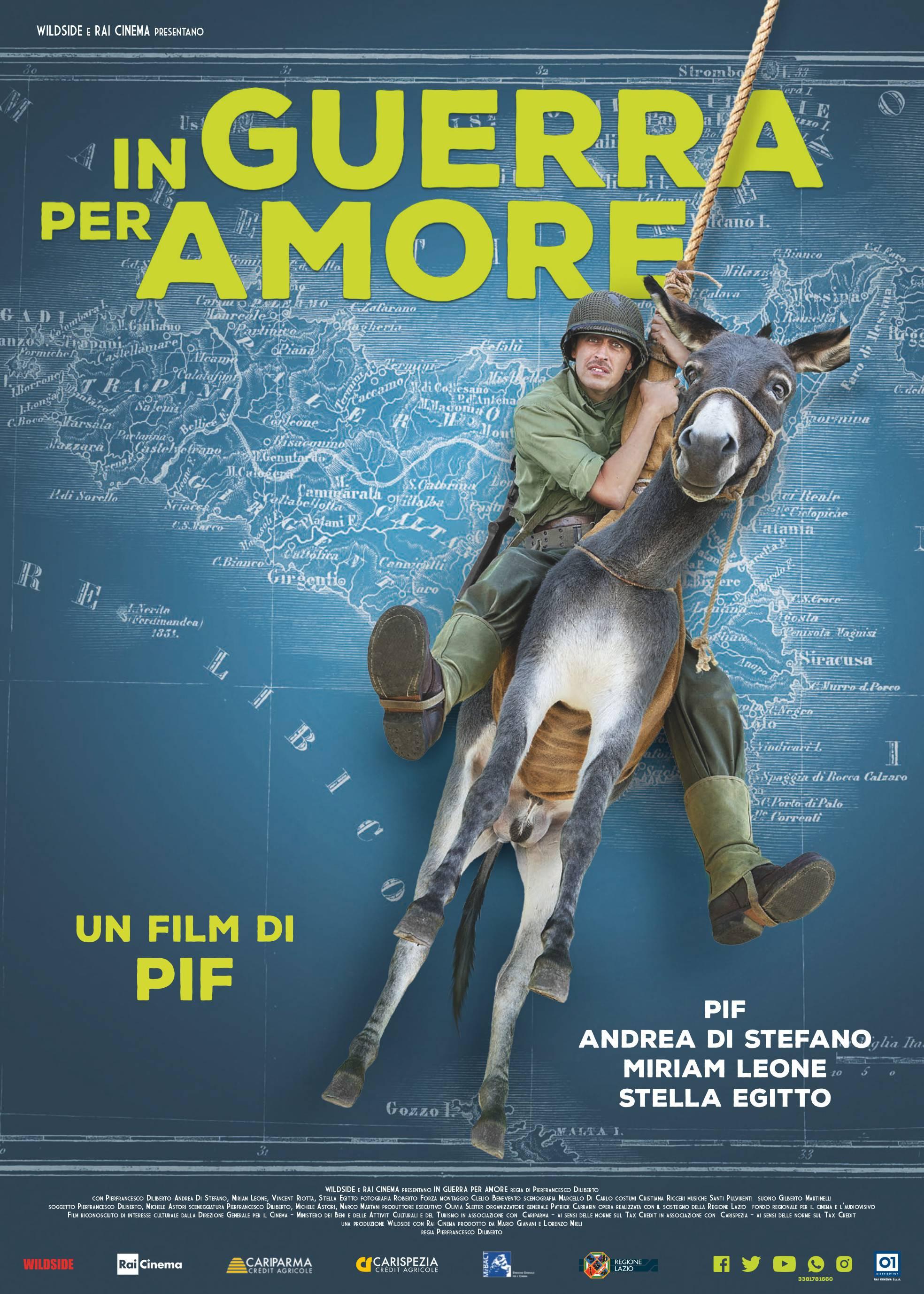 In guerra per amore streaming online [PUNIQRANDLINE-(au-dating-names.txt) 59