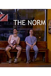 The Norm Poster