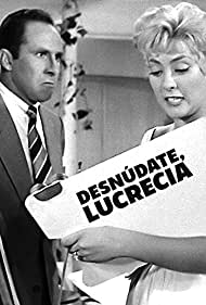 Desnúdate, Lucrecia (1958)