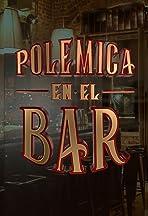 Polémica en el bar