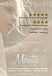 Mirette Poster