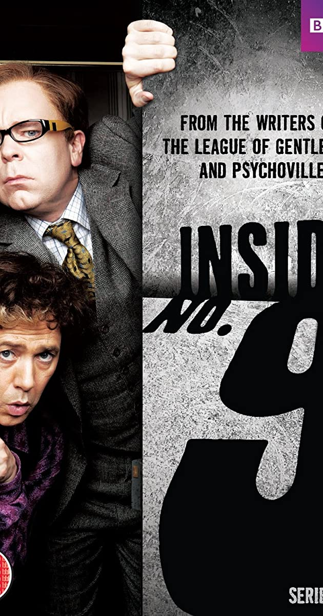 Inside No 9 Tv Series 2014 Imdb