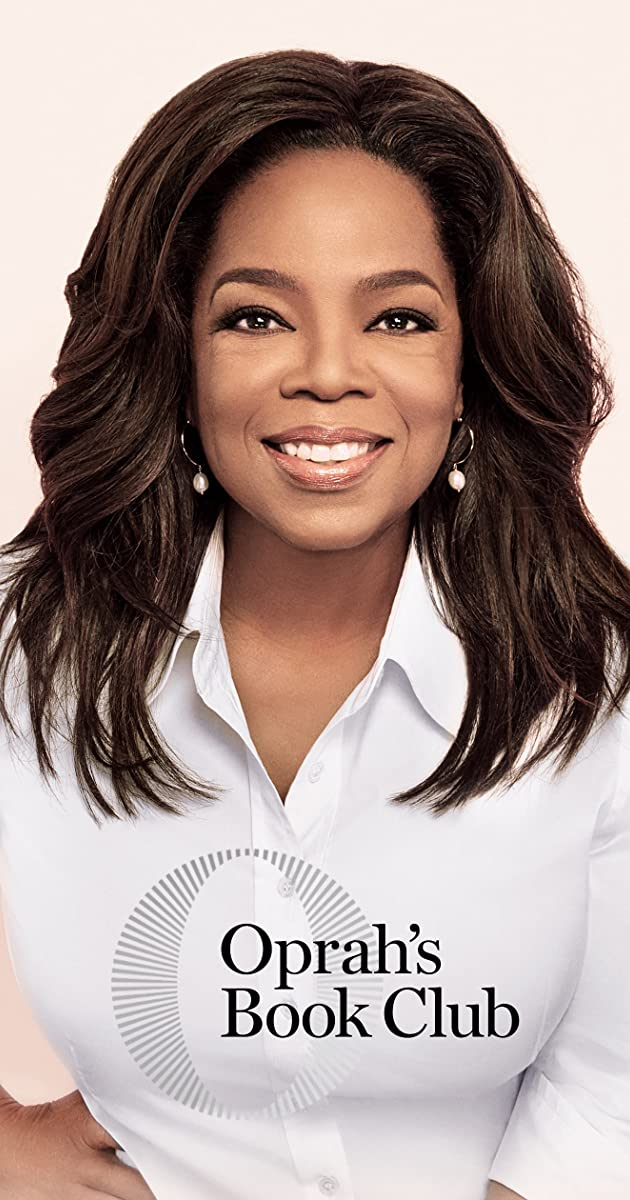 Download Oprah's Book Club or watch streaming online complete episodes of  Season1 in HD 720p 1080p using torrent