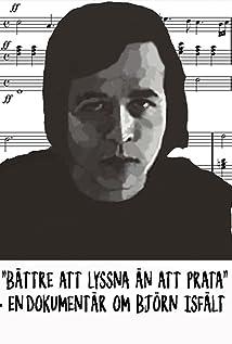 Björn Isfält Picture