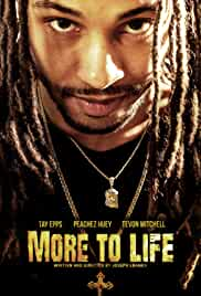 More to Life (2020)