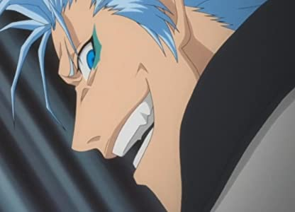 Adult download japanese movie site Grimmjow Revived by [720px]