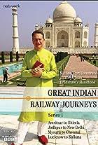 Great Indian Railway Journeys