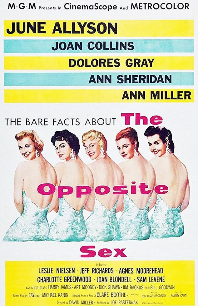 The Opposite Sex (1956)