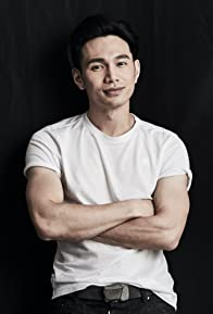 Primary photo for Jonathan Chee Hynn Wong