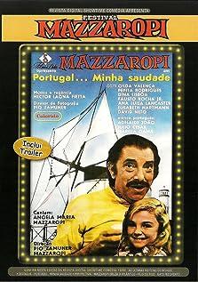 Portugal... Minha Saudade (1973)