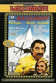 filme mazzaropi portugal minha saudade