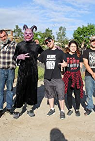 """Primary photo for Behind the Scenes of Dustin Ferguson's """"Moon of the Blood Beast"""""""