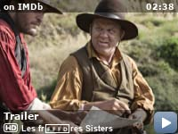 The Sisters Brothers - Chapter 1 Pages 1-18 Summary & Analysis