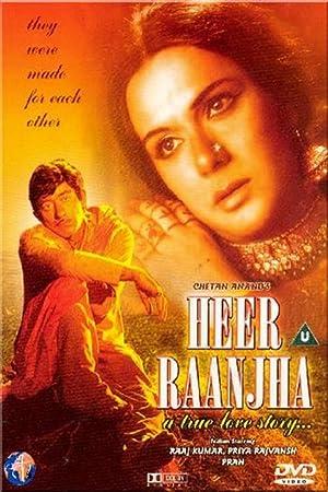 Chetan Anand Heer Raanjha Movie