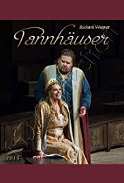 Wagner: Tannhäuser Poster