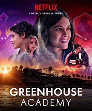 Download Greenhouse Academy Series