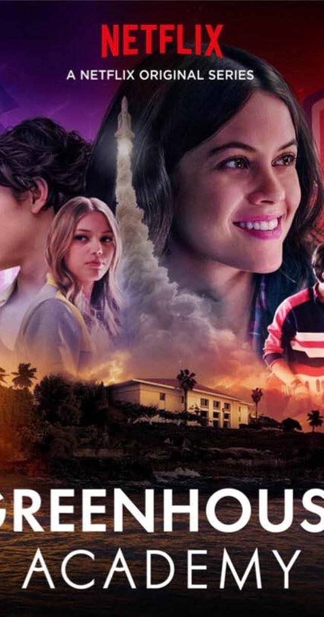 Greenhouse Academy (TV Series 2017– ) - IMDb