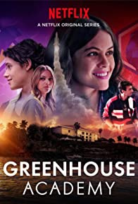 Primary photo for Greenhouse Academy
