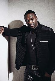Akon Feat. French Montana: Hurt Somebody Poster