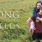Rebecca Birch and Tom Campion in Long Forgotten Fields (2016)