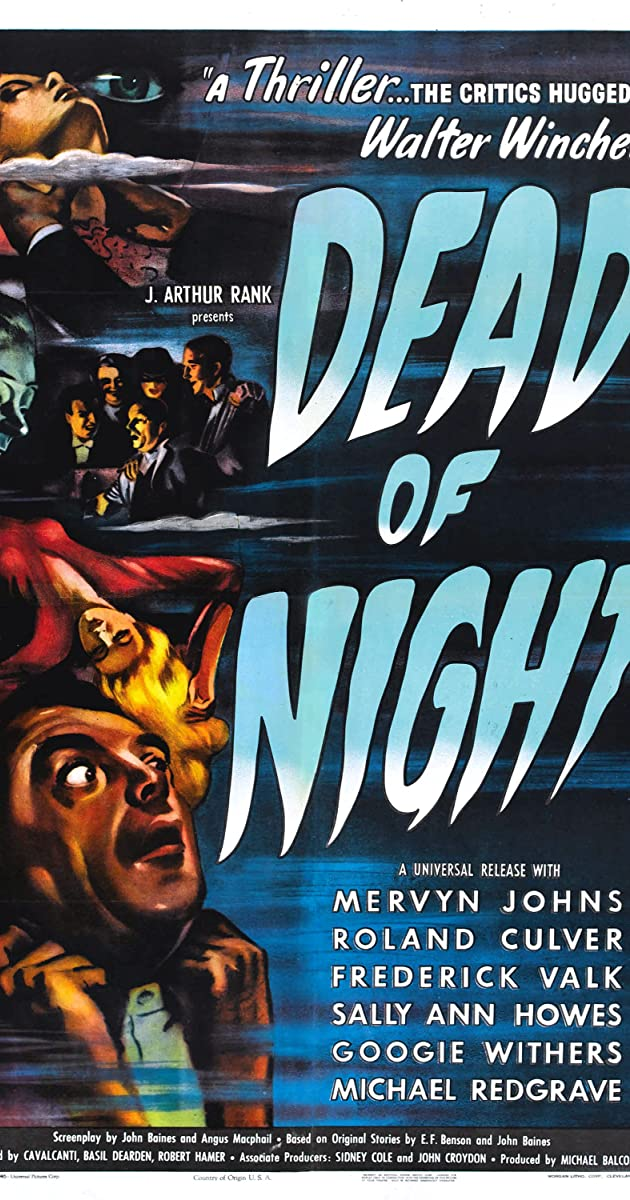 Subtitle of Dead of Night