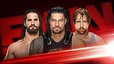 Countdown to WWE Survivor Series 2017