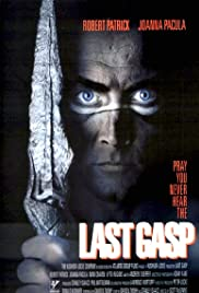 Last Gasp Poster