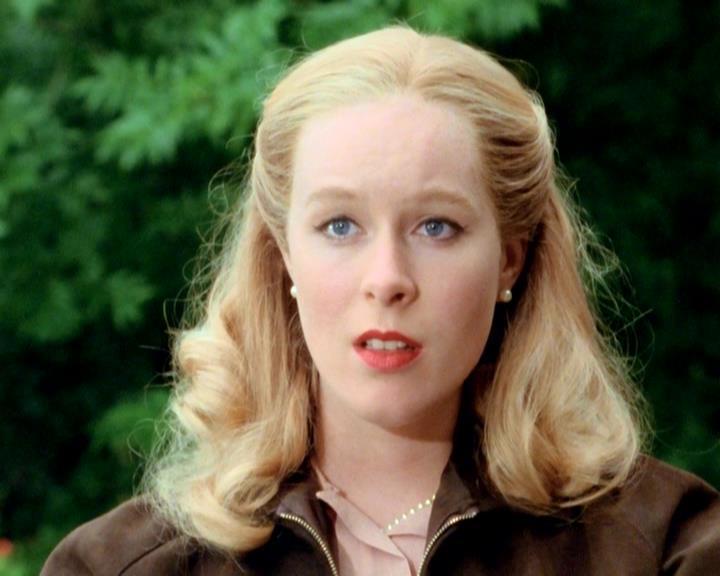 Geraldine Alexander - IMDb