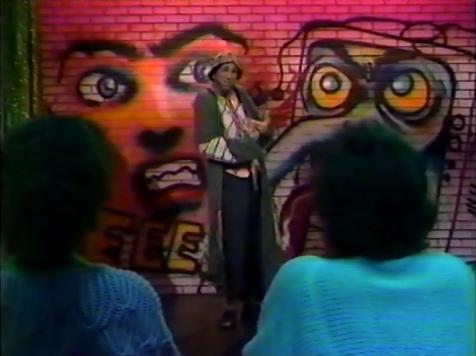 Marc Favreau in Casse-tête (1985)