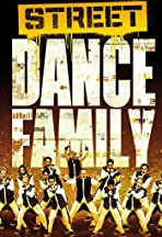 Streetdance Family