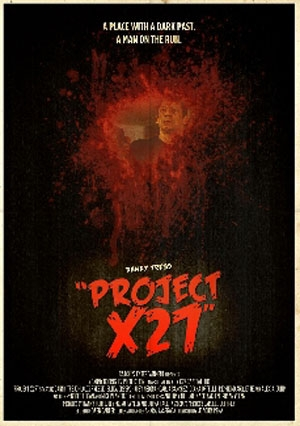 Horror Project x27 Movie