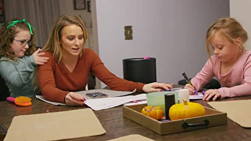 Teen Mom 2: Leah Gets The Girl's Grades