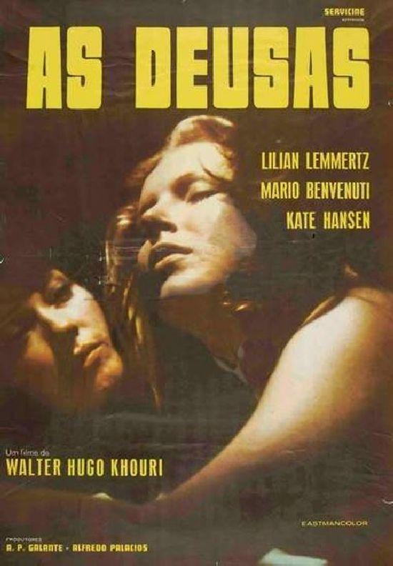 As Deusas [Nac] – IMDB 6.8