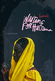 Waiting for Hassana Poster