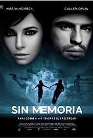 Guillermo Iván and Martha Higareda in Sin memoria (2010)