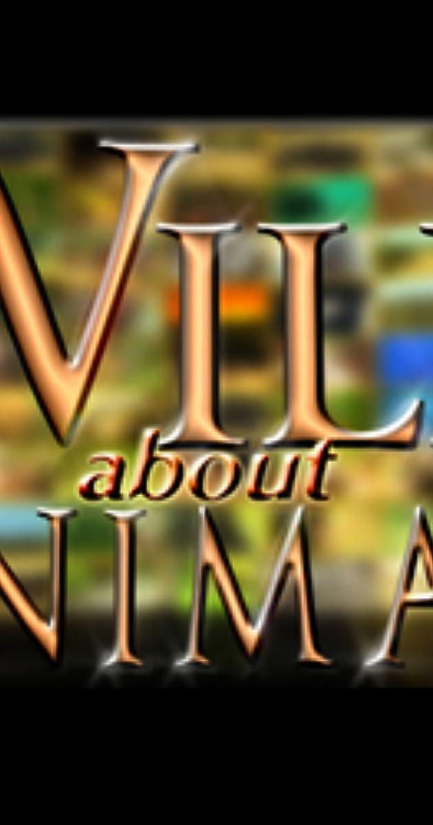 Animals tv series