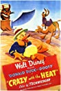 Crazy with the Heat (1947) Poster
