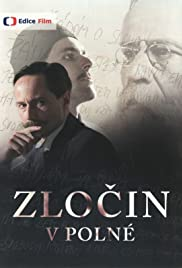 Murder in Polná Poster