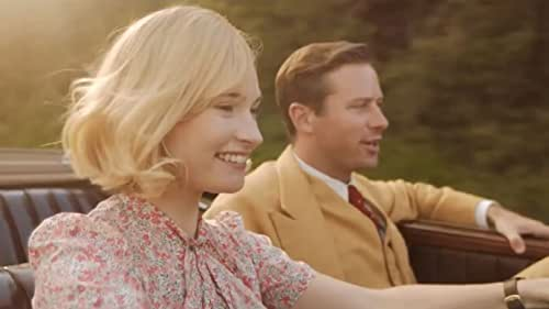 A young newlywed arrives at her husband's imposing family estate on a windswept English coast and finds herself battling the shadow of his first wife Rebecca, whose legacy lives on in the house long after her death. A modern adaptation of Daphne Du Maurier's gothic novel comes to Netflix: starring Armie Hammer, Lily James, and Kristin Scott Thomas.