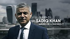 Qui es-tu Sadiq Khan, maire de Londres?