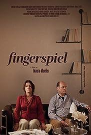 Fingerspiel Poster