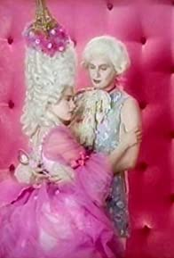 Primary photo for Marie Antoinette