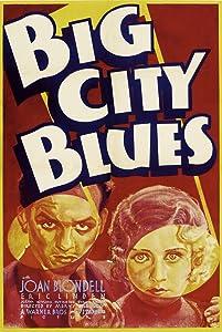 Watchers online movie Big City Blues by Thornton Freeland [1920x1280]