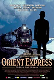 Orient Express (2004) Poster - Movie Forum, Cast, Reviews