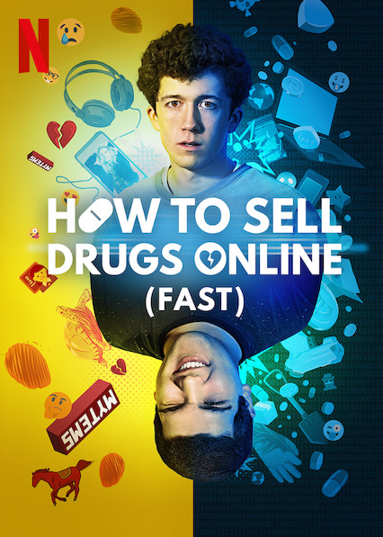 How to Sell Drugs Online (Fast) Season 1 Complete